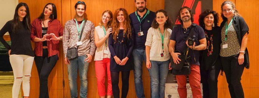 Η Deltagraphix χορηγός στο 5ο Festival Del Cinema Italiano 2018