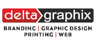 DELTAGRAPHIX, branding, σχεδιασμός, εκτύπωση, web