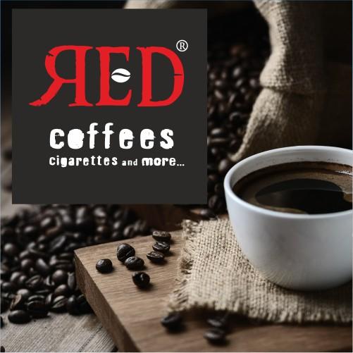Red Coffee logo