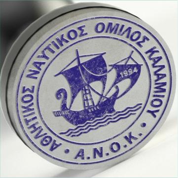 ΑΝΟΚ logo