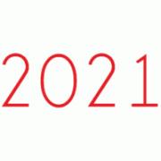 Χρόνια Πολλά, Ευτυχισμένο το 2021