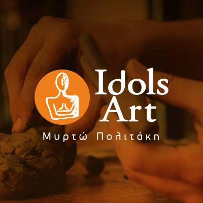 Idols Art, Κεραμικά Αντίγραφα Μουσείου