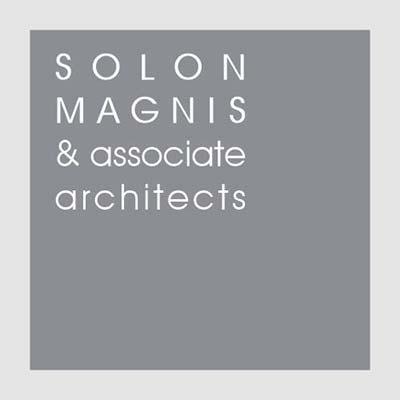 Σ'ολων Μάγνης και Συνεργάτες, Αρχιτεκτονικό γραφείο