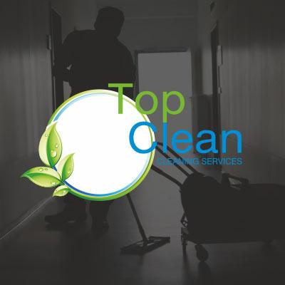 Top Clean, Συνεργείο Γενικού Καθαρισμού