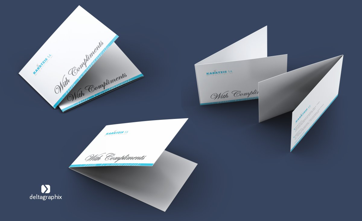 karatzis-card-with-compliments