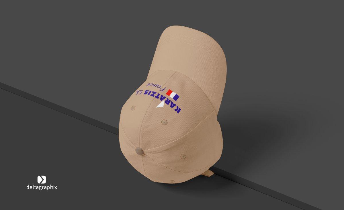 karatzis-hats france