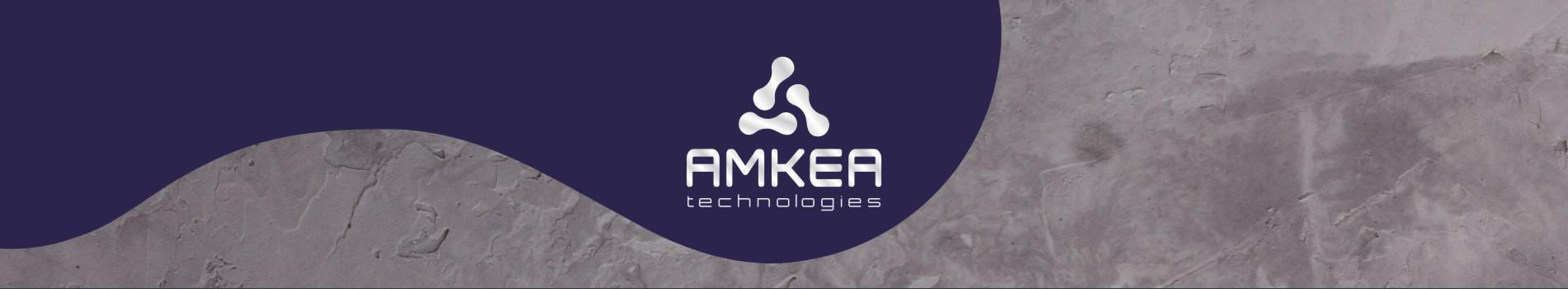 Αμκέα Δομικά υλικά νάνοτεχνολογίας logo