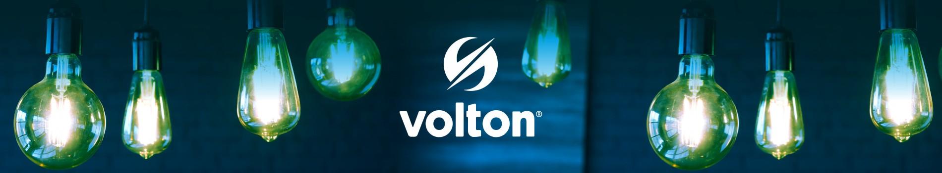 Volton ηλεκτρική ενέργεια και φυσικό αέριο