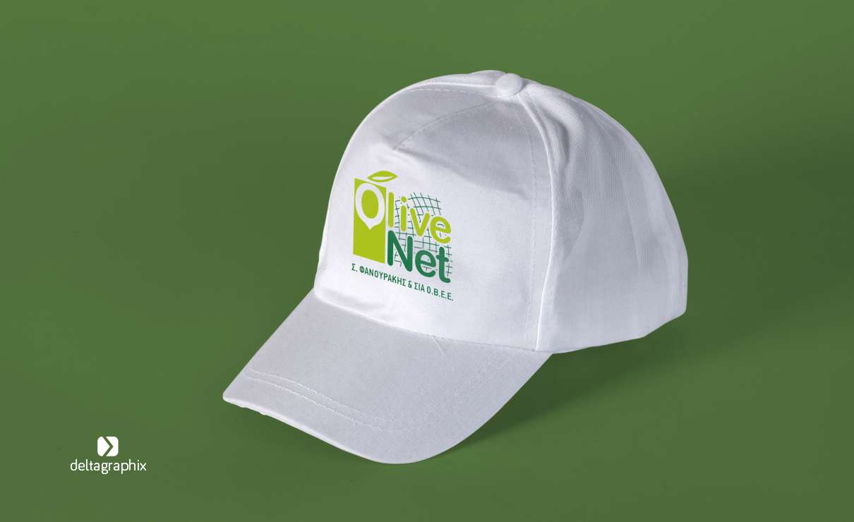 olivenet καπέλα