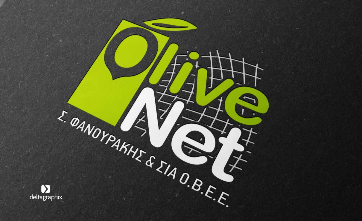 Olivenet logo